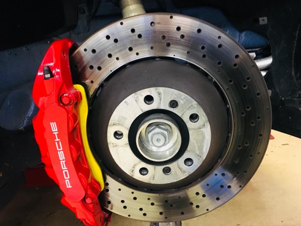 Entretien plaquette de freins 93 – Changement freins voiture 93